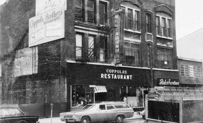 رستوران های قدیمی