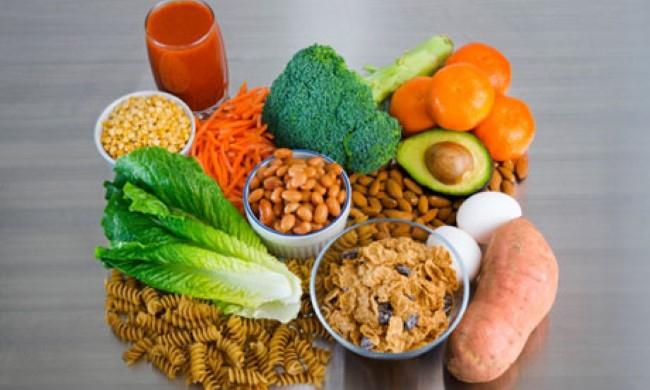 غذاهای پر انرژی صبحانه