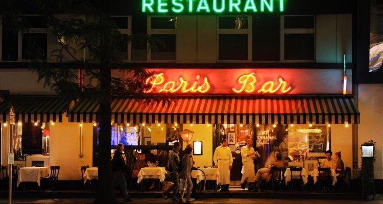 رستوران های معروف برلین