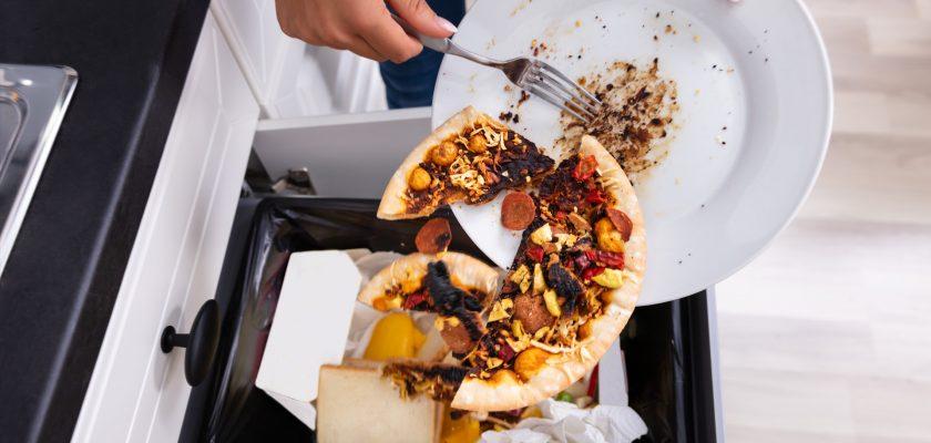 گزارش سازمان ملل از هدر رفتن غذا در جهان