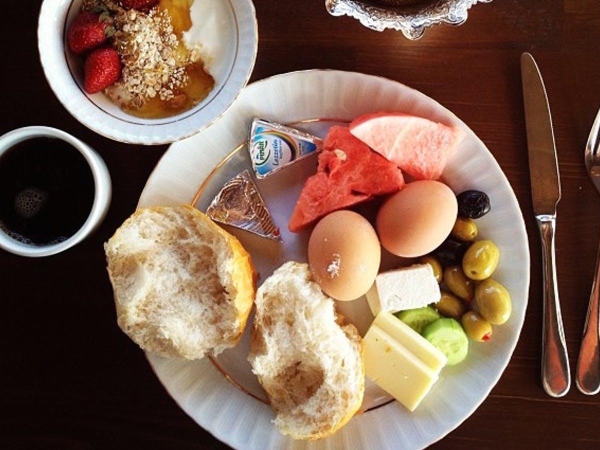 غذاهای مفید برای افزایش انرژی در صبح
