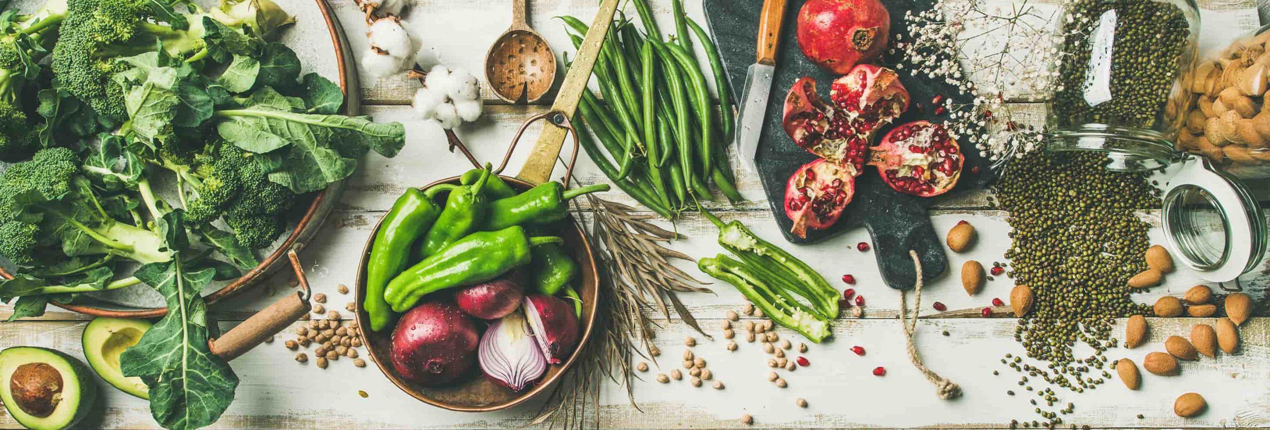 آیا همه چیز گیاهخواری است؟