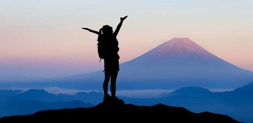 پنج ستون برای رسیدن به خوشبختی